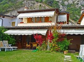 Villa Cinzia Holideal, Tremosine Sul Garda