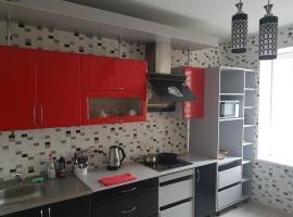 Guest Apartments, Brest