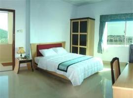 River View Hotel Nha Trang, Nha Trang