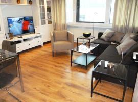 City-Apartment Hamburg