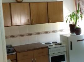 Apartman 103, Ohrid