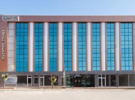 Goldhan Hotel, Текирдаг