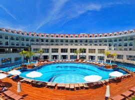 Meder Resort Hotel - Ultra All Inclusive, Kemer