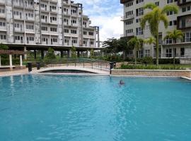 Monteluce Condominium, Silang