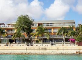 Buena Vista Karibe, Кралендейк