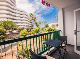 Modern apartment in Las Americas LA/88, Playa de las Americas