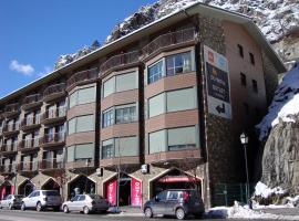 Apartamentos Canillo Pie Pistas 3000, Canillo