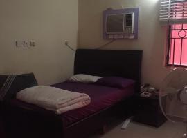 Beautiful Ensuite Apartment, Gidan Adamu