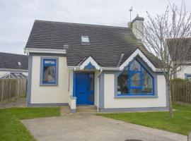 Pine Grove Holiay Homes No 5, Rosslare