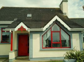 Willow Grove Holiday Homes No. 5, Rosslare