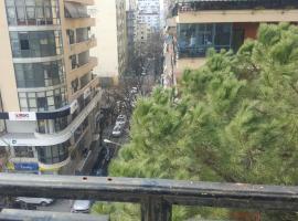 Apartment, Tiranë