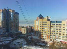 Apartment on Gorkogo 51, Cheboksary