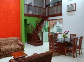 Casa Bohabot, Iquitos