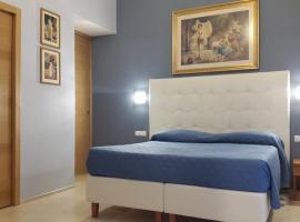 La Residenza Suites, Rome