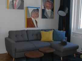 My Home in Vienna - Smart Apartments - Margareten, Viena