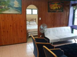 Summer House in Islands, Suva