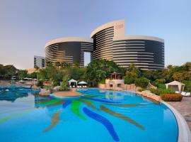 Grand Hyatt Dubai, Dubái