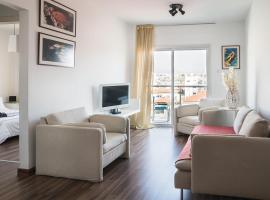 City Center Apartment, Limassol