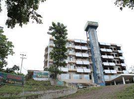 Hotel Night Heaven, Bāndarban