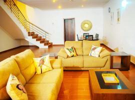 Gemini Place Apartments Oniru, Lagos