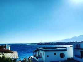 Golden Europe Hotel, Dahab