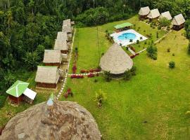 Curaka Lodge, Iquitos