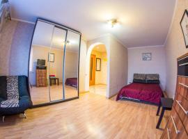 Apartment Serova, Omsk