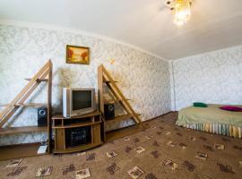 Apartment na Irtyshskoy Naberezhnoy 33, Omsk