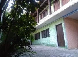 Casa De Los Encantos, San Andrés Ceballos