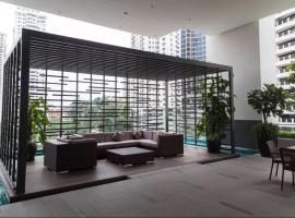 Bukit Bintang HavenSuites, Kuala Lumpur