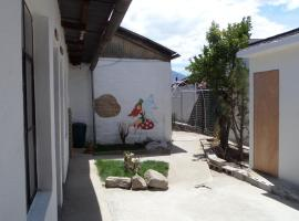 Saint Patrick's Hostel, Antigua Guatemala