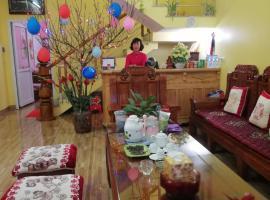 Toan Mai Sapa Guesthouse, Sapa