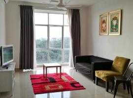 Lakeview Residency @ Cyberjaya, Cyberjaya