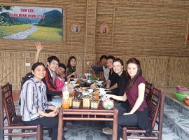 Tam Coc Tuan Minh Homestay, Ninh Binh