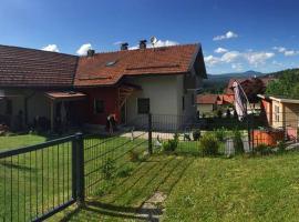 Ferienhaus Linn