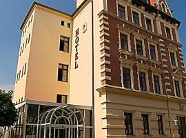 Hotel Merseburger Hof