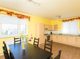 GWG City Apartments IV