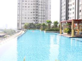 Beautiful Domain Luxury 2 Bed 2 Bath Apartment, Ho Chi Minh