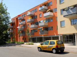 GWG City Apartments V