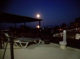 La Panoramica, Villapiana