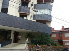 Apartamento Canasvieiras, Florianópolis