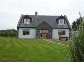 Balinskelligs Holiday Homes No 5, Ballinskelligs