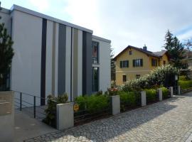 Quartier L (Loschwitz)