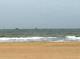 Tropical Srilanka, 尼甘布