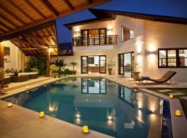 Villa Origami by Nagisa Bali, Seminyak