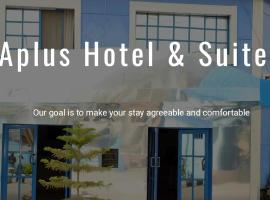 Aplus Hotel And Suites, Ilepete