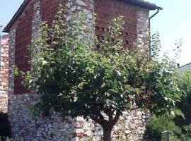 casa silvia, Lucca