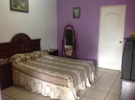 Residencial Via del Mar, Nueva San Salvador