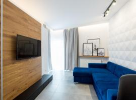 Super-Apartamenty Luxury, 波兹南