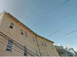 Hostel Valparaíso Hills, Вальпараисо